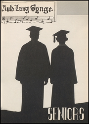 Page 17, 1954 Edition, Grand Prairie High School - Geep Yearbook (Grand Prairie, TX) online yearbook collection