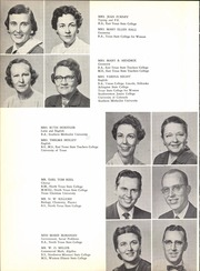 Page 14, 1955 Edition, Grand Prairie High School - Geep Yearbook (Grand Prairie, TX) online yearbook collection