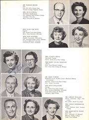 Page 15, 1955 Edition, Grand Prairie High School - Geep Yearbook (Grand Prairie, TX) online yearbook collection