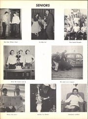 Page 16, 1955 Edition, Grand Prairie High School - Geep Yearbook (Grand Prairie, TX) online yearbook collection