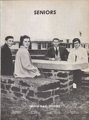 Page 17, 1955 Edition, Grand Prairie High School - Geep Yearbook (Grand Prairie, TX) online yearbook collection