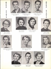 Page 7, 1955 Edition, Grand Prairie High School - Geep Yearbook (Grand Prairie, TX) online yearbook collection
