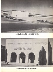 Page 9, 1955 Edition, Grand Prairie High School - Geep Yearbook (Grand Prairie, TX) online yearbook collection