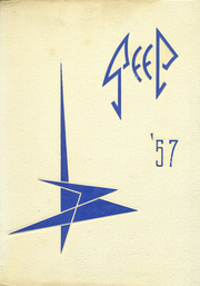 Page 1, 1957 Edition, Grand Prairie High School - Geep Yearbook (Grand Prairie, TX) online yearbook collection