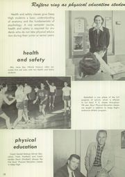 Page 16, 1957 Edition, Grand Prairie High School - Geep Yearbook (Grand Prairie, TX) online yearbook collection