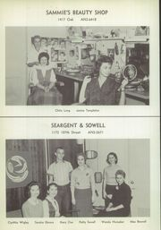 Page 252, 1960 Edition, Grand Prairie High School - Geep Yearbook (Grand Prairie, TX) online yearbook collection