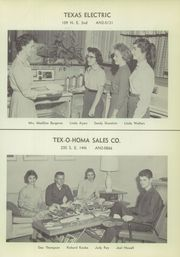 Page 255, 1960 Edition, Grand Prairie High School - Geep Yearbook (Grand Prairie, TX) online yearbook collection