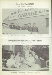 Page 256, 1960 Edition, Grand Prairie High School - Geep Yearbook (Grand Prairie, TX) online yearbook collection