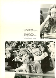 Page 10, 1972 Edition, J J Pearce High School - Mustang Yearbook (Richardson, TX) online yearbook collection