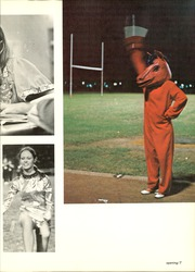 Page 11, 1972 Edition, J J Pearce High School - Mustang Yearbook (Richardson, TX) online yearbook collection