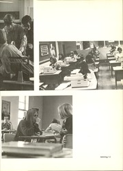 Page 15, 1972 Edition, J J Pearce High School - Mustang Yearbook (Richardson, TX) online yearbook collection