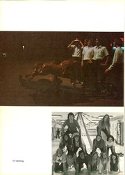 Page 16, 1972 Edition, J J Pearce High School - Mustang Yearbook (Richardson, TX) online yearbook collection