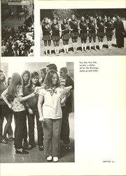 Page 17, 1972 Edition, J J Pearce High School - Mustang Yearbook (Richardson, TX) online yearbook collection