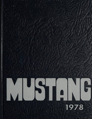 Page 1, 1978 Edition, J J Pearce High School - Mustang Yearbook (Richardson, TX) online yearbook collection