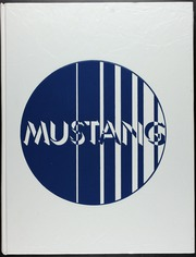Page 1, 1980 Edition, J J Pearce High School - Mustang Yearbook (Richardson, TX) online yearbook collection