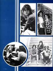 Page 10, 1980 Edition, J J Pearce High School - Mustang Yearbook (Richardson, TX) online yearbook collection