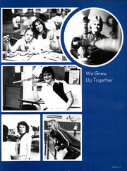 Page 11, 1980 Edition, J J Pearce High School - Mustang Yearbook (Richardson, TX) online yearbook collection