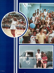 Page 12, 1980 Edition, J J Pearce High School - Mustang Yearbook (Richardson, TX) online yearbook collection