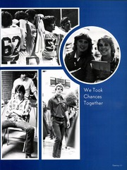 Page 15, 1980 Edition, J J Pearce High School - Mustang Yearbook (Richardson, TX) online yearbook collection