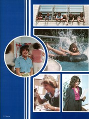 Page 16, 1980 Edition, J J Pearce High School - Mustang Yearbook (Richardson, TX) online yearbook collection