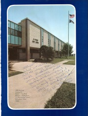 Page 5, 1980 Edition, J J Pearce High School - Mustang Yearbook (Richardson, TX) online yearbook collection