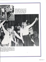 Page 11, 1983 Edition, J J Pearce High School - Mustang Yearbook (Richardson, TX) online yearbook collection