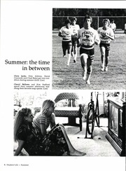 Page 12, 1983 Edition, J J Pearce High School - Mustang Yearbook (Richardson, TX) online yearbook collection