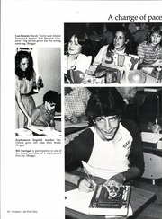 Page 14, 1983 Edition, J J Pearce High School - Mustang Yearbook (Richardson, TX) online yearbook collection
