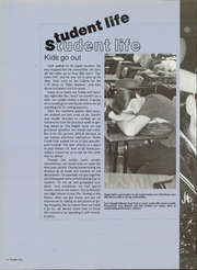 Page 10, 1984 Edition, J J Pearce High School - Mustang Yearbook (Richardson, TX) online yearbook collection