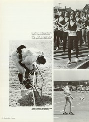 Page 12, 1984 Edition, J J Pearce High School - Mustang Yearbook (Richardson, TX) online yearbook collection