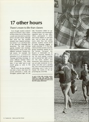 Page 16, 1984 Edition, J J Pearce High School - Mustang Yearbook (Richardson, TX) online yearbook collection