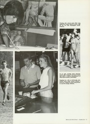 Page 17, 1984 Edition, J J Pearce High School - Mustang Yearbook (Richardson, TX) online yearbook collection