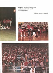 Page 11, 1974 Edition, North Garland High School - Marauder Yearbook (Garland, TX) online yearbook collection