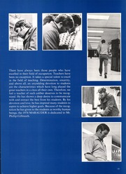 Page 17, 1974 Edition, North Garland High School - Marauder Yearbook (Garland, TX) online yearbook collection