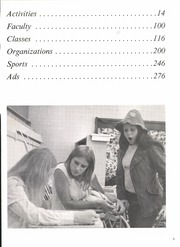 Page 7, 1974 Edition, North Garland High School - Marauder Yearbook (Garland, TX) online yearbook collection