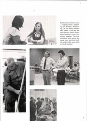Page 9, 1974 Edition, North Garland High School - Marauder Yearbook (Garland, TX) online yearbook collection