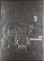 Page 1, 1981 Edition, North Garland High School - Marauder Yearbook (Garland, TX) online yearbook collection