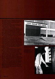 Page 10, 1981 Edition, North Garland High School - Marauder Yearbook (Garland, TX) online yearbook collection