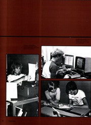 Page 12, 1981 Edition, North Garland High School - Marauder Yearbook (Garland, TX) online yearbook collection