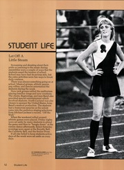 Page 16, 1981 Edition, North Garland High School - Marauder Yearbook (Garland, TX) online yearbook collection