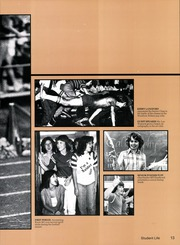 Page 17, 1981 Edition, North Garland High School - Marauder Yearbook (Garland, TX) online yearbook collection