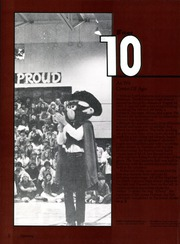 Page 6, 1981 Edition, North Garland High School - Marauder Yearbook (Garland, TX) online yearbook collection