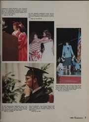 Page 11, 1986 Edition, North Garland High School - Marauder Yearbook (Garland, TX) online yearbook collection