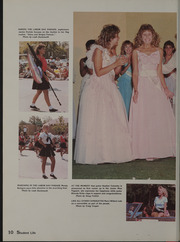 Page 14, 1986 Edition, North Garland High School - Marauder Yearbook (Garland, TX) online yearbook collection