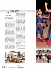 Page 14, 1987 Edition, North Garland High School - Marauder Yearbook (Garland, TX) online yearbook collection