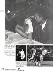 Page 16, 1987 Edition, North Garland High School - Marauder Yearbook (Garland, TX) online yearbook collection