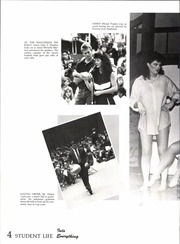 Page 8, 1987 Edition, North Garland High School - Marauder Yearbook (Garland, TX) online yearbook collection