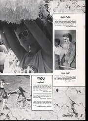 Page 7, 1988 Edition, North Garland High School - Marauder Yearbook (Garland, TX) online yearbook collection