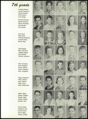 Douglas MacArthur High School - Brahma Yearbook (San Antonio, TX) online yearbook collection, 1959 Edition, Page 183
