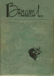 Page 1, 1960 Edition, Douglas MacArthur High School - Brahma Yearbook (San Antonio, TX) online yearbook collection